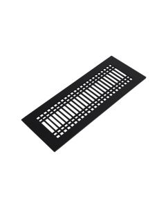 Model LD-3232 - Linear Metal Grille