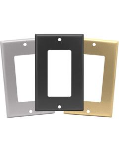 Single Decora Switch Plates