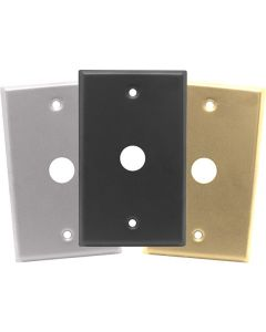 Cable Cover Plates